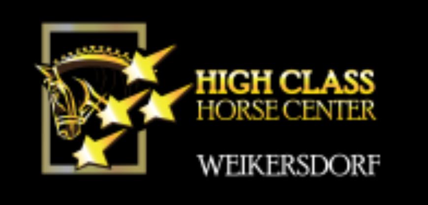 Dressurturnier im High Class Horse Center